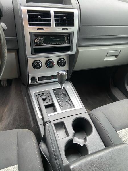 Dodge Nitro 2010 price $6,795