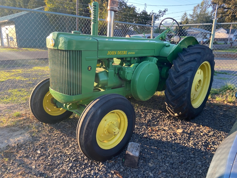 John Deere Tractor 1949 price $5,999