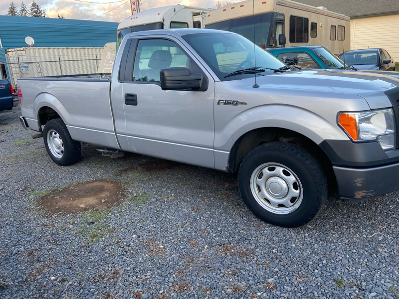 Ford F-150 2014 price $8,999