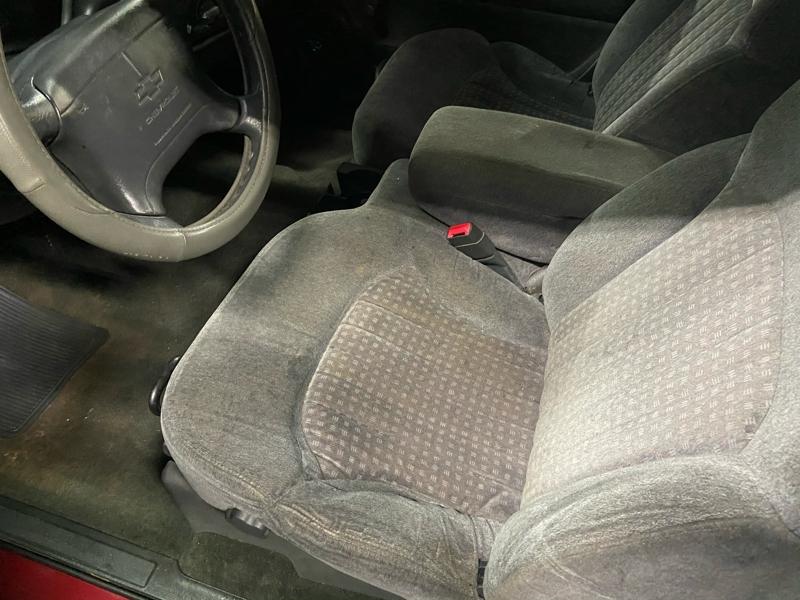 Chevrolet S10 1998 price $3,488