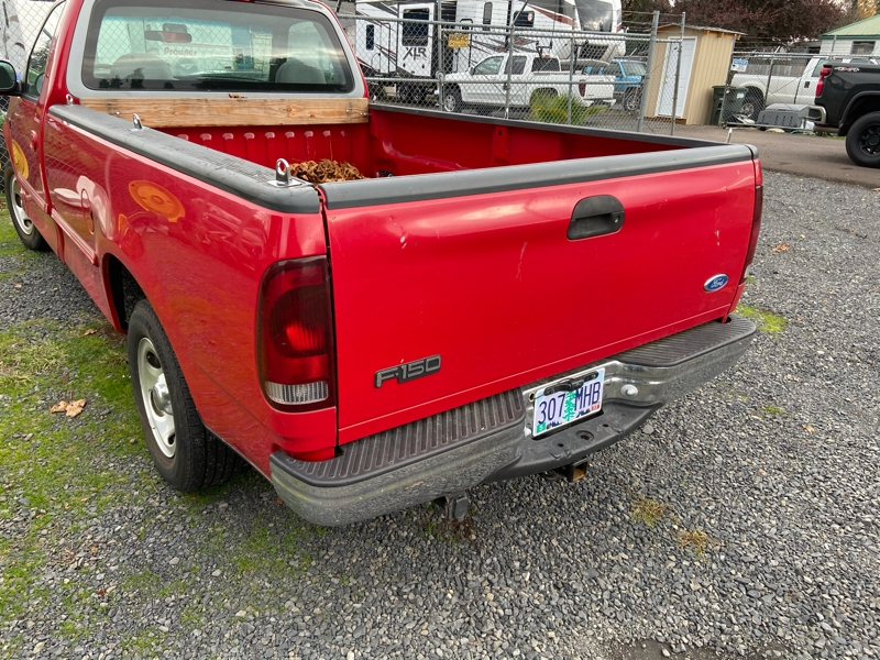 Ford F-150 1997 price $3,899