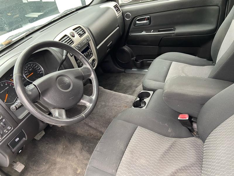 Chevrolet Colorado 2009 price $9,999