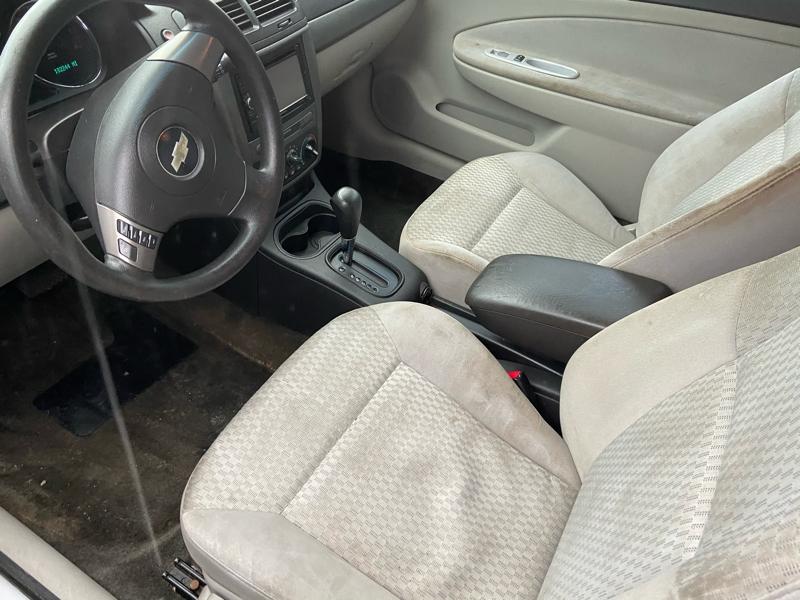 Chevrolet Cobalt 2007 price $2,899