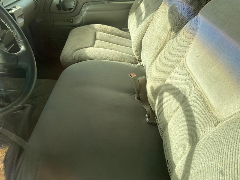 Chevrolet C/K 1500 1995 price $4,999