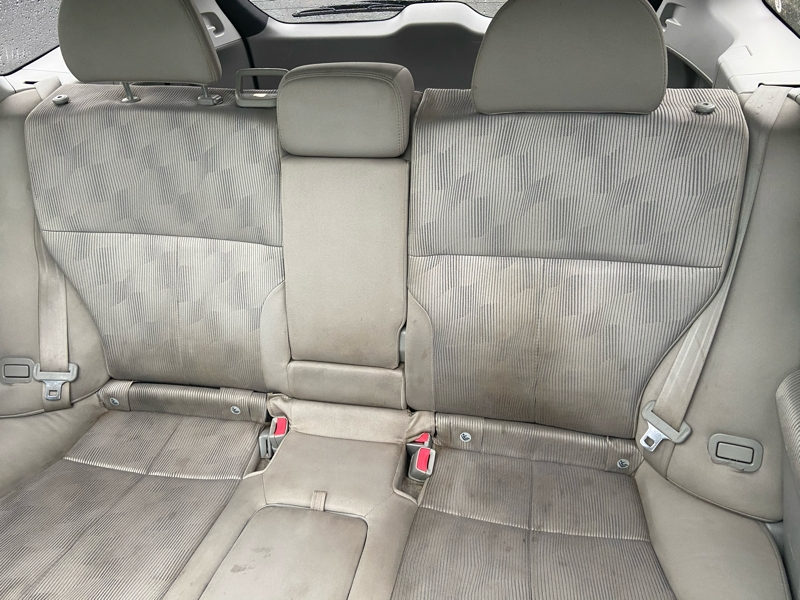 Subaru Forester 2010 price $4,500