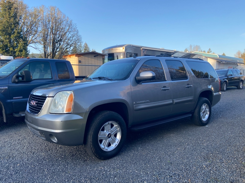 GMC Yukon XL 2007 price $6,999
