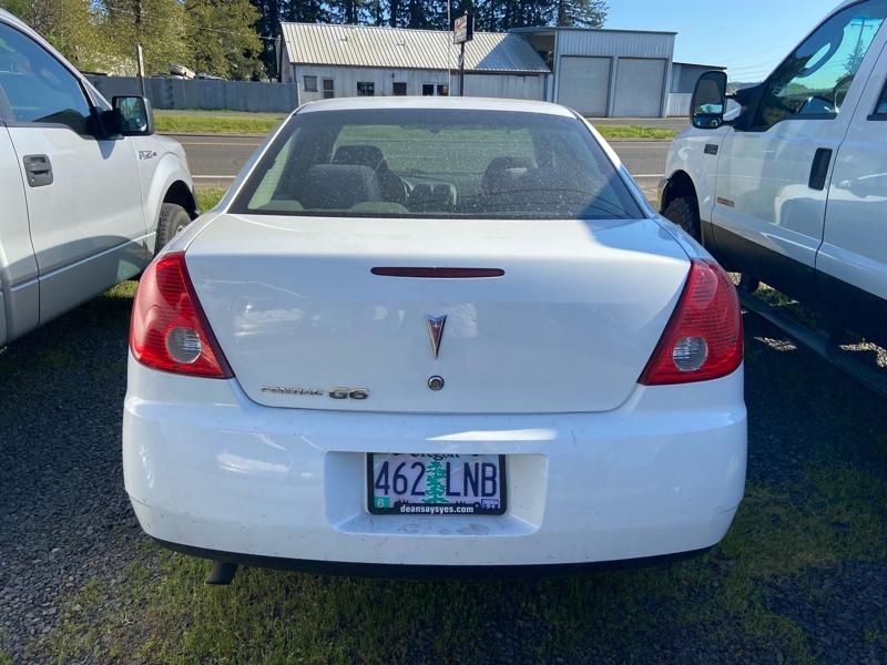 Pontiac G6 2009 price $4,999