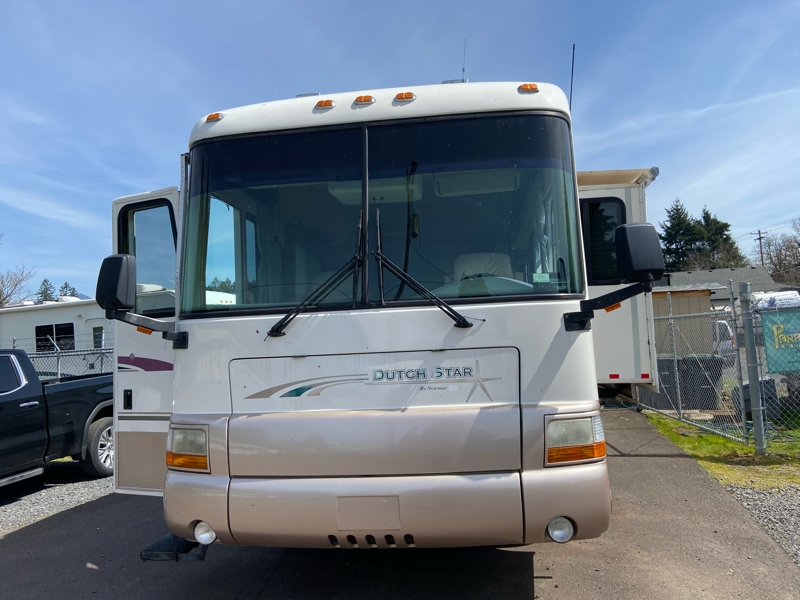 Newmar Dutch Star 1997 price $29,999