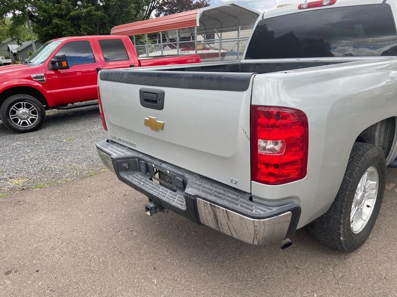 Chevrolet Silverado 1500 2011 price $10,999