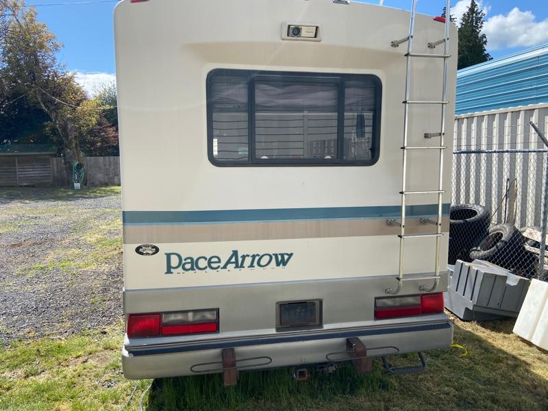 Pace-Arrow 34 1994 price $11,999