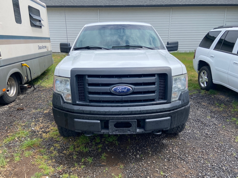 Ford F-150 2010 price $9,788
