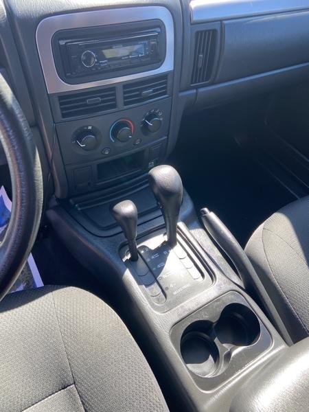Jeep Grand Cherokee 2004 price $4,799