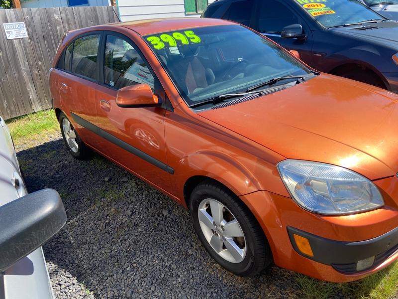Kia Rio 2007 price $2,999