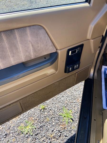 Dodge Dakota 1991 price $2,999