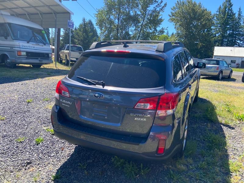Subaru Outback 2014 price $6,999