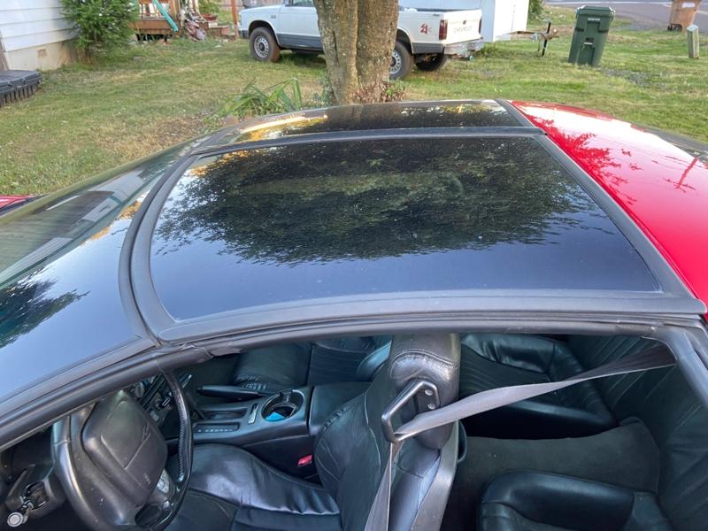 Pontiac Firebird 2002 price $14,999
