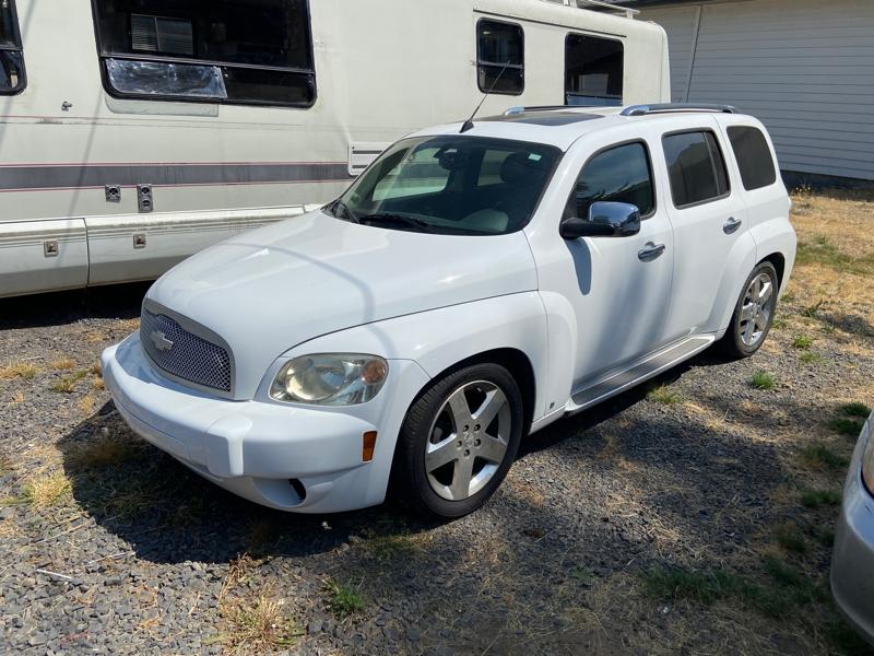 Chevrolet HHR 2008 price $4,999