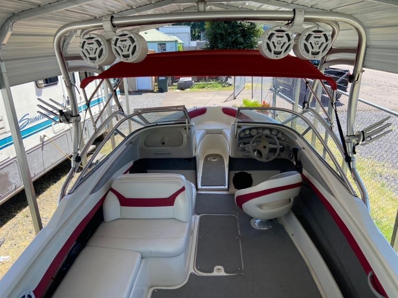 Bayliner - 2005 price $14,999