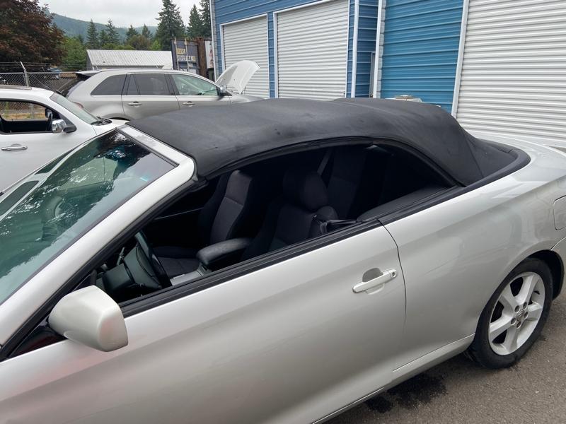Toyota Camry Solara 2005 price $3,988