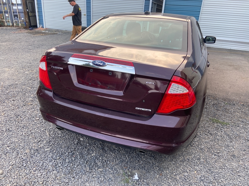 Ford Fusion 2012 price $6,799