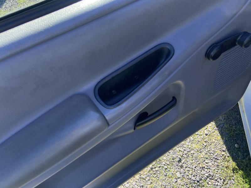 Dodge pu 1997 price $0