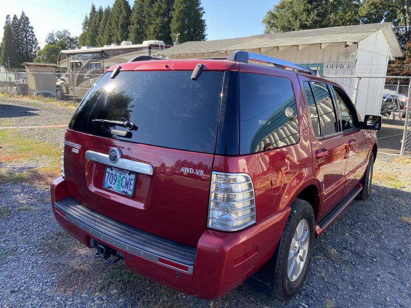 Mercury Mountaineer 2006 price $3,999