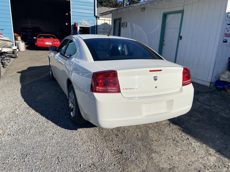 Dodge Charger 2008 price $5,999