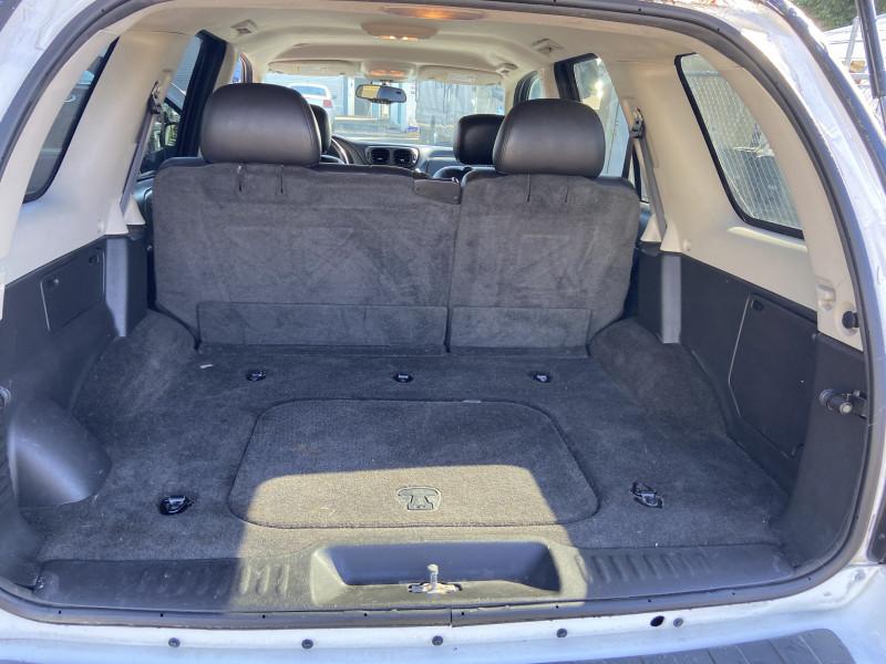 Chevrolet TrailBlazer 2009 price $6,999