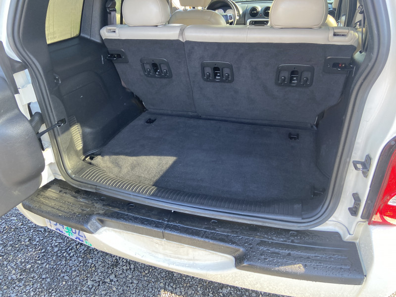 Jeep Liberty 2003 price $4,455