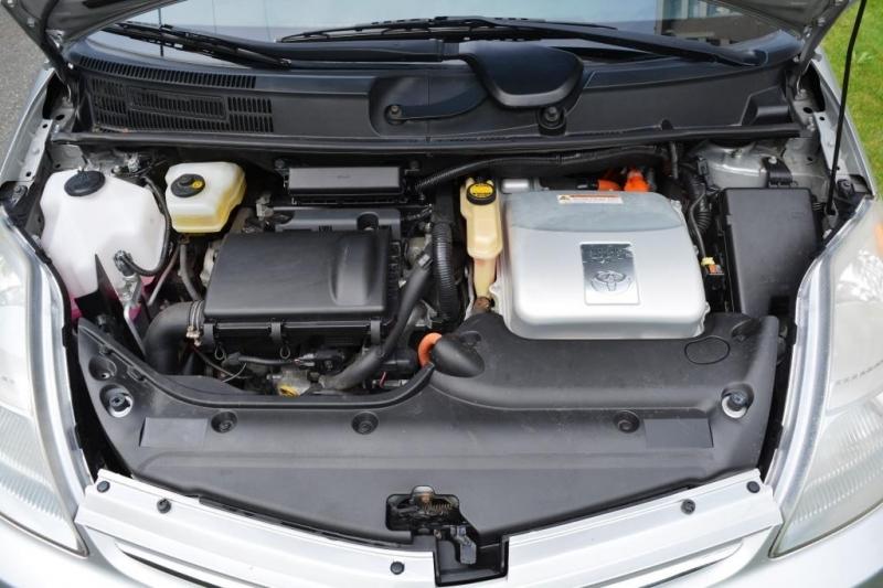 Toyota Prius 2008 price $13,995