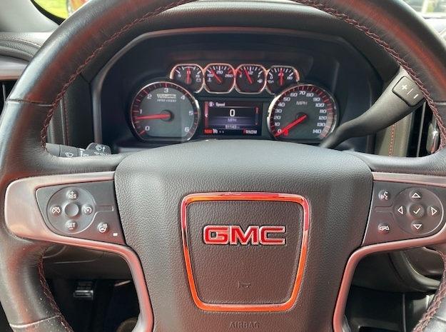 GMC Sierra 1500 2015 price $39,997