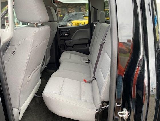 Chevrolet Silverado 1500 2017 price $30,997
