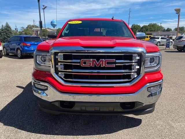 GMC Sierra 1500 2017 price $39,990