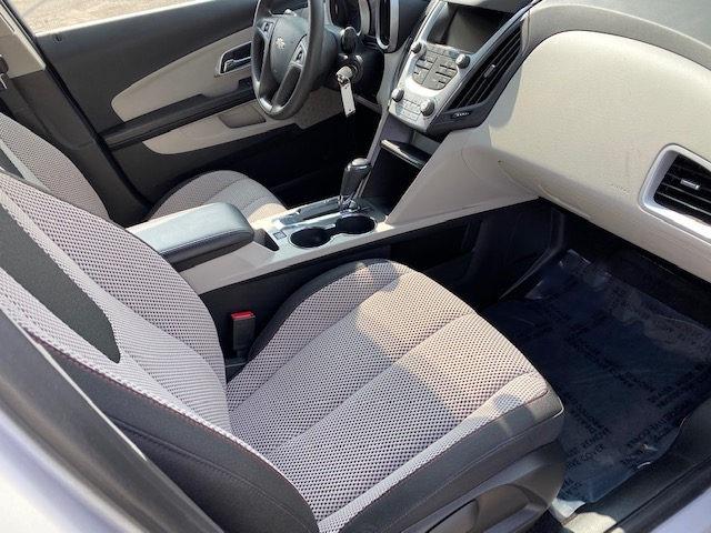 Chevrolet Equinox 2016 price $17,997
