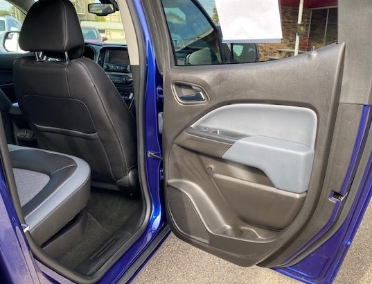 Chevrolet Colorado 2016 price $29,997