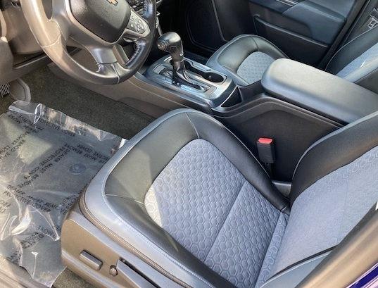 Chevrolet Colorado 2016 price $28,990