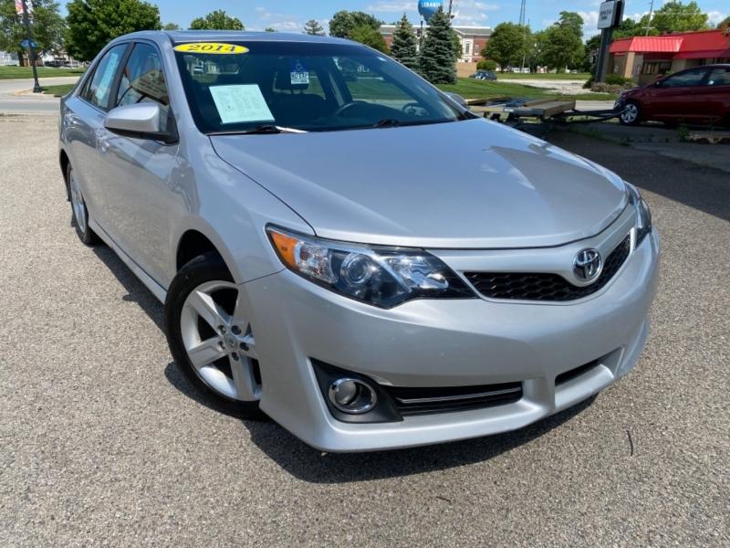 Toyota Camry 2014 price $15,997