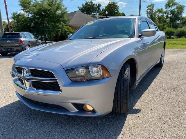Dodge Charger 2014 price $15,997