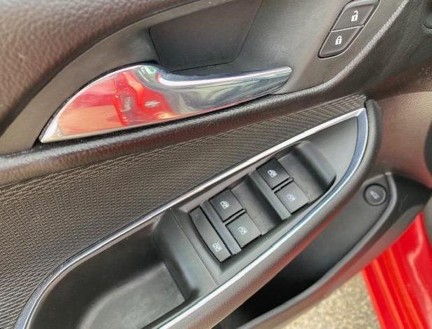 Chevrolet Cruze 2016 price $15,997