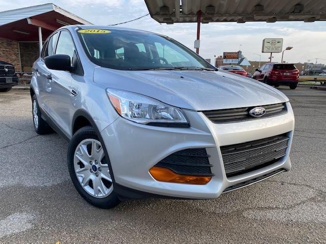 Ford Escape 2015 price $18,997