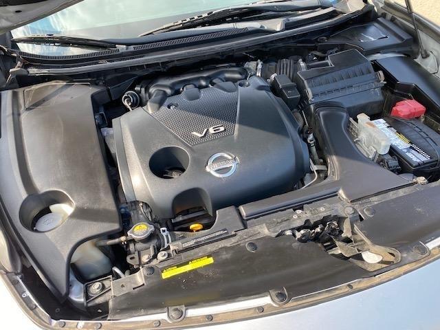 Nissan Maxima 2012 price $15,997