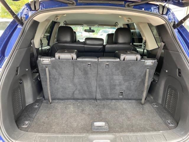 Nissan Pathfinder 2017 price $21,997