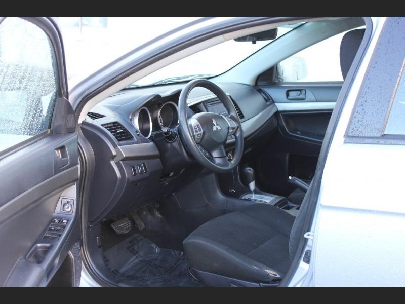 Mitsubishi Lancer 2014 price $5,750