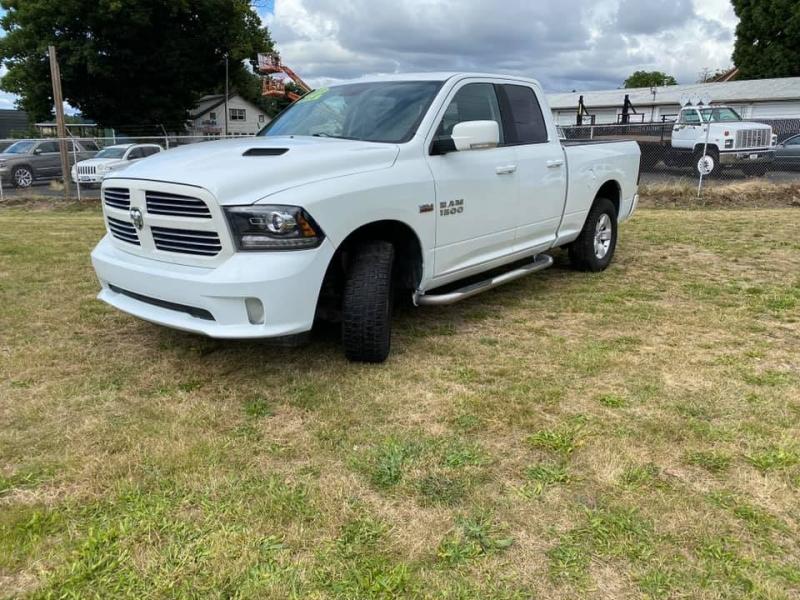 RAM 1500 2013 price $16,550