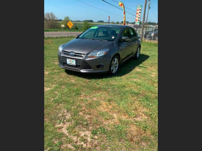 Ford Focus 2014 price $6,897