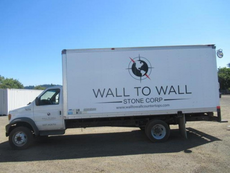 Ford Econoline Commercial Cutaway 2002 price $9,997