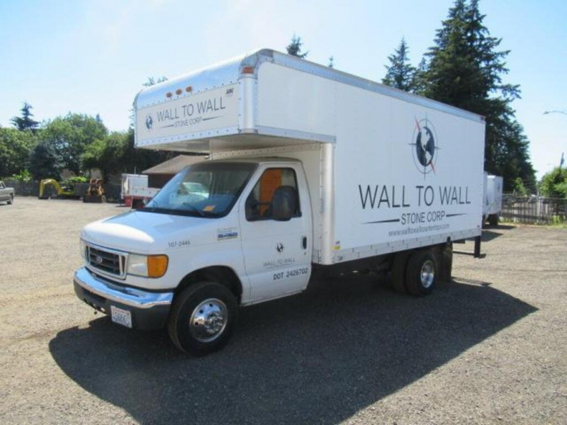 Ford Econoline Commercial Cutaway 2006 price $11,997