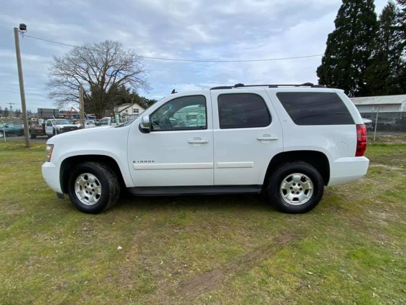 Chevrolet Tahoe 2009 price $11,987