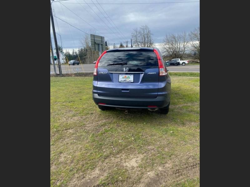 Honda CR-V 2012 price $11,997