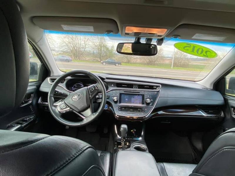 Toyota Avalon Hybrid 2015 price $16,997